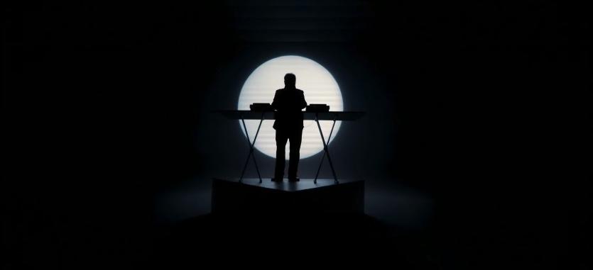 Who is Giorgio Moroder?