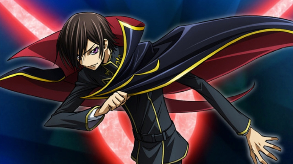 Code Geass: Fukkatsu no Lelouch (Code Geass: Lelouch of the Resurrection)